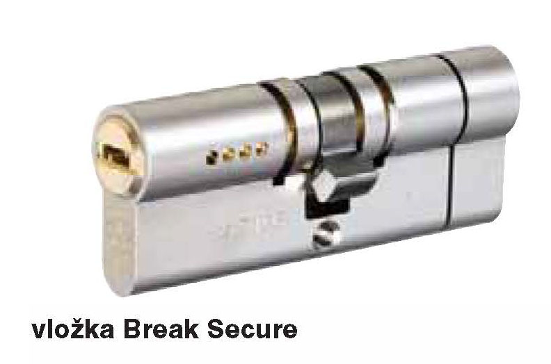 multlock break secure