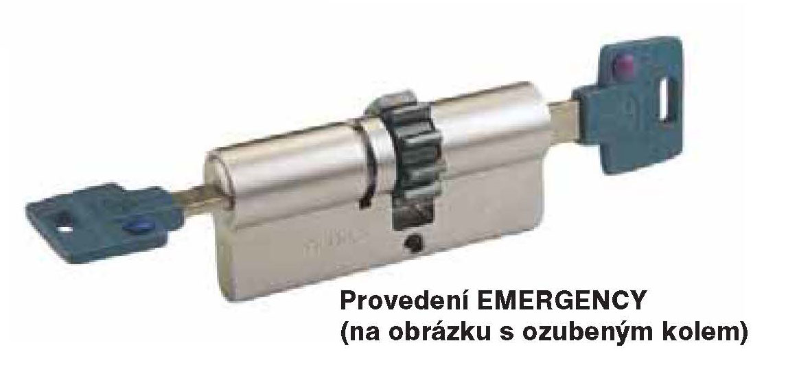 multlock emergency